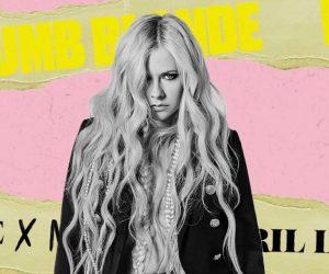 Avril Lavigne foto 2019