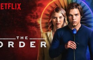 The Order Netflix streaming italia