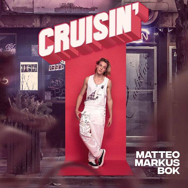 Cruisin Matteo Markus Bok