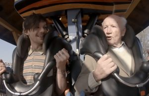 Louis Tomlinson Two Of Us video