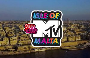 Isle Of MTV 2019 Malta