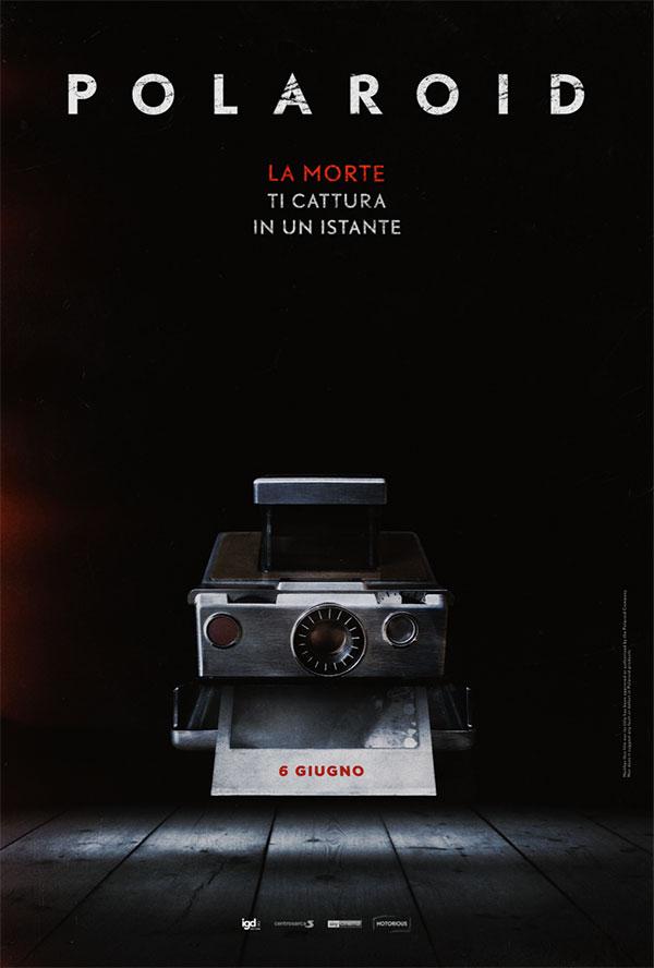 Polaroid film Poster