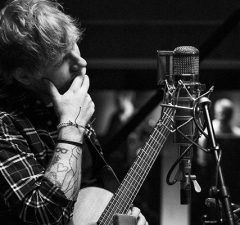 Ed Sheeran nuovo album