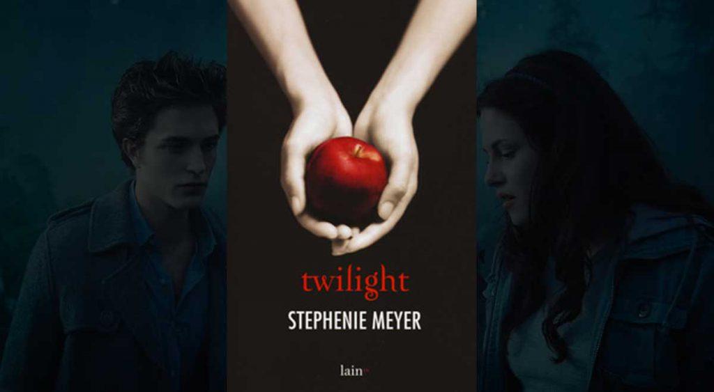 Twilight libro