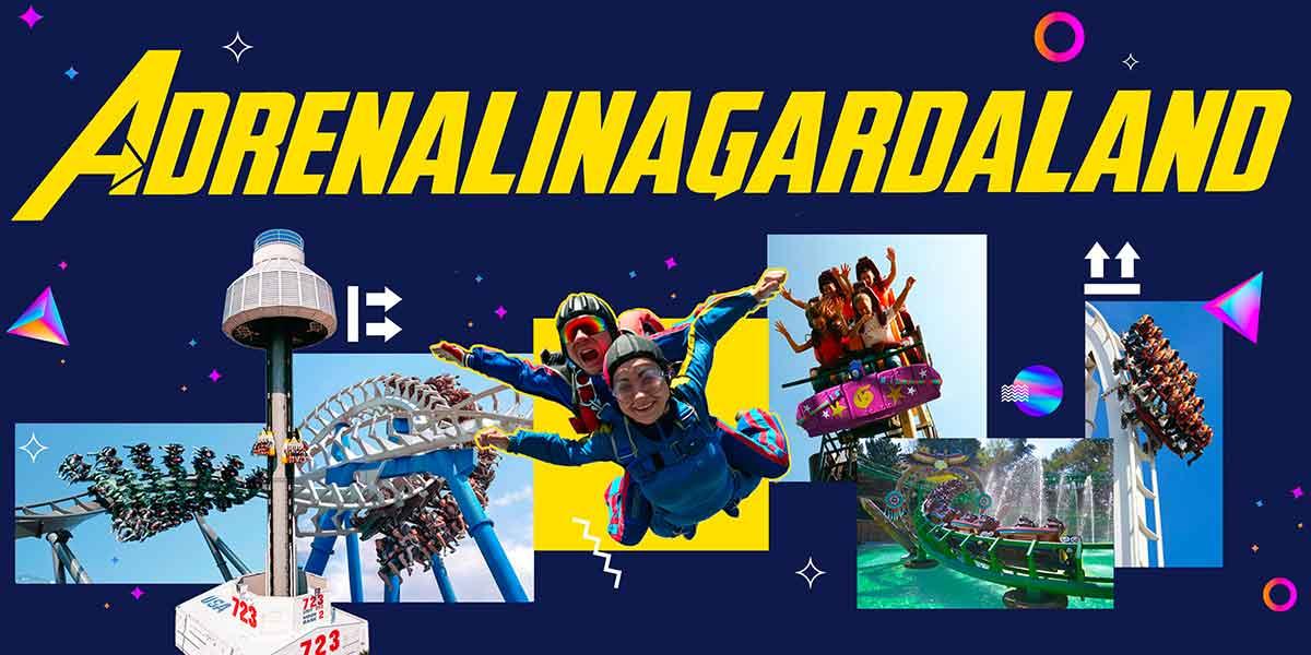 Adrenalina Gardaland