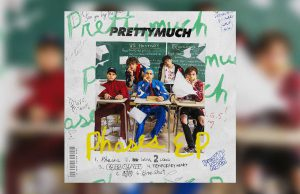 PRETTYMUCH phases EP