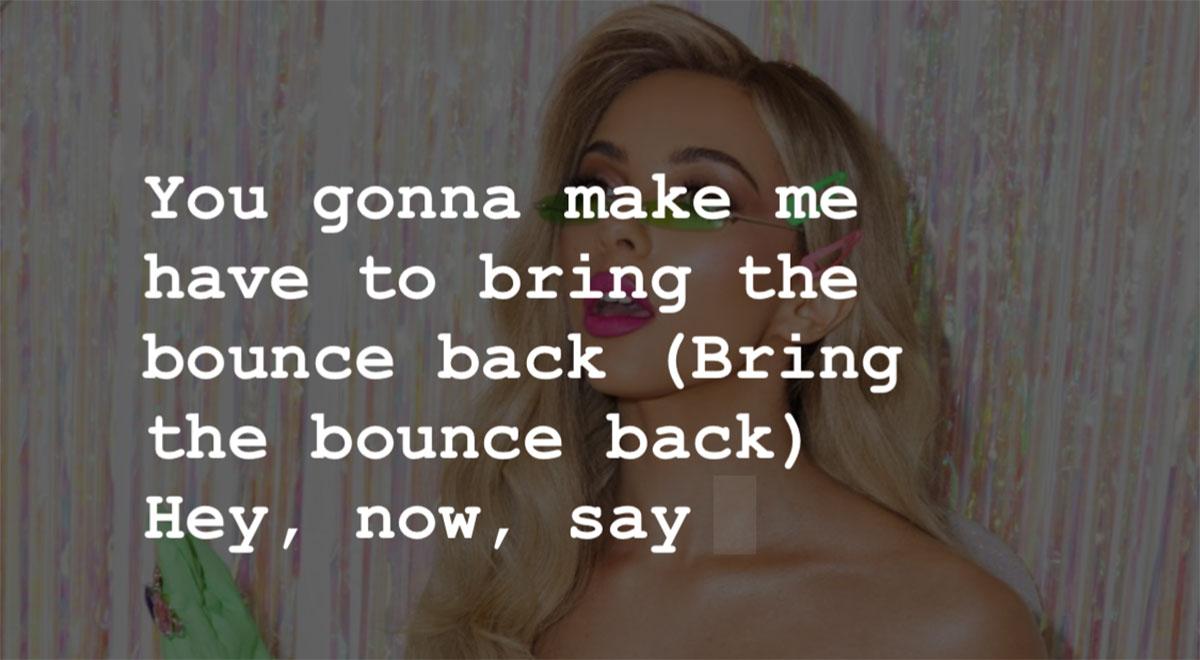 Citazioni di canzone per dating titoli