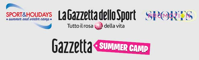 Gazzetta Summer Camp Estate