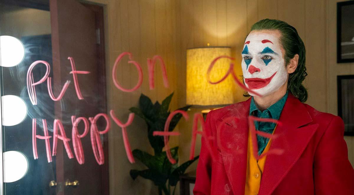 Joker film 2019 - crediti foto Warner Bros. Italia