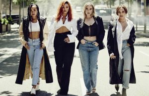 Little Mix foto 2019