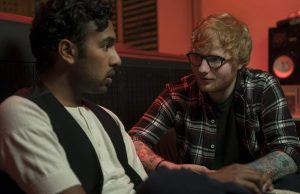 Ed Sheeran film Yesterday