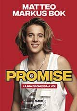 Promise libro Matteo Markus Bok