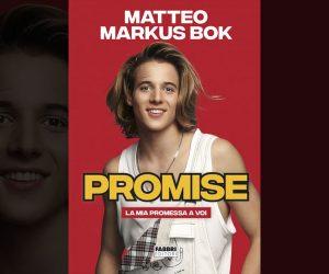 Matteo Markus Bok Promise libro