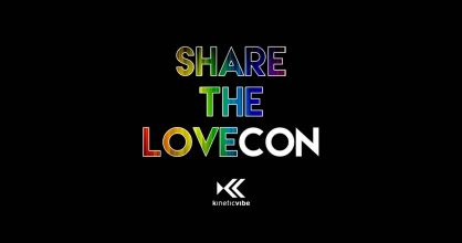Share The Love Con 2019