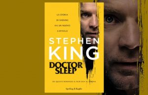 Doctor Sleep trama libro