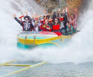 Gardaland Halloween 2019