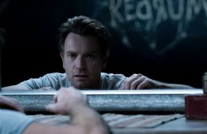 Doctor Sleep foto film 2019