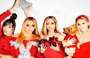 Little Mix canzone Natale
