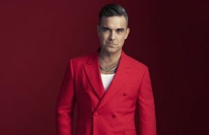 Robbie Williams 2019