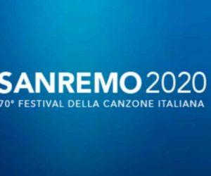 Sanremo 2020 news