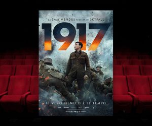 Film 1917 trama trailer