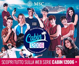Banner Cabin 12006