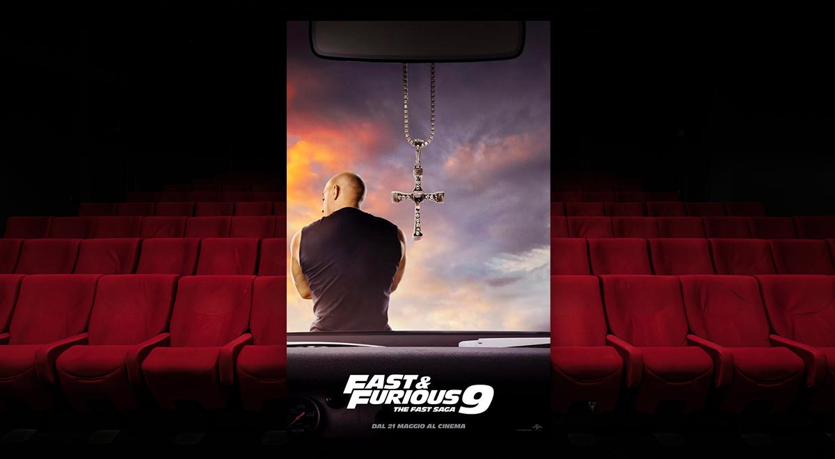 Fast And Furious 9 scheda film 2020