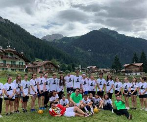 I partecipanti dei Magic Camp 2019