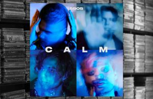 5SOS album Calm 2020