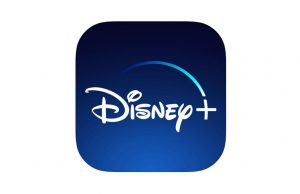 App ufficiale Disney Plus ios android