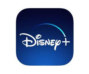 App ufficiale Disney Plus ios android