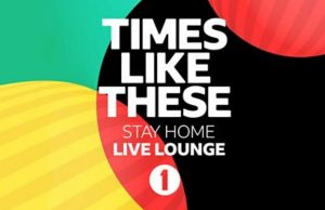 Stay Home Live Lounge1