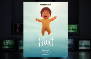 Float Pixar DisneyPlus
