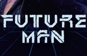 Future man prime video