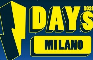 I-Days 2020 Milano
