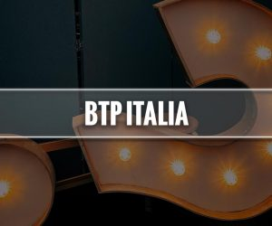significato BTP Italia