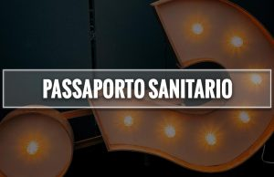 Passaporto sanitario cosa serve