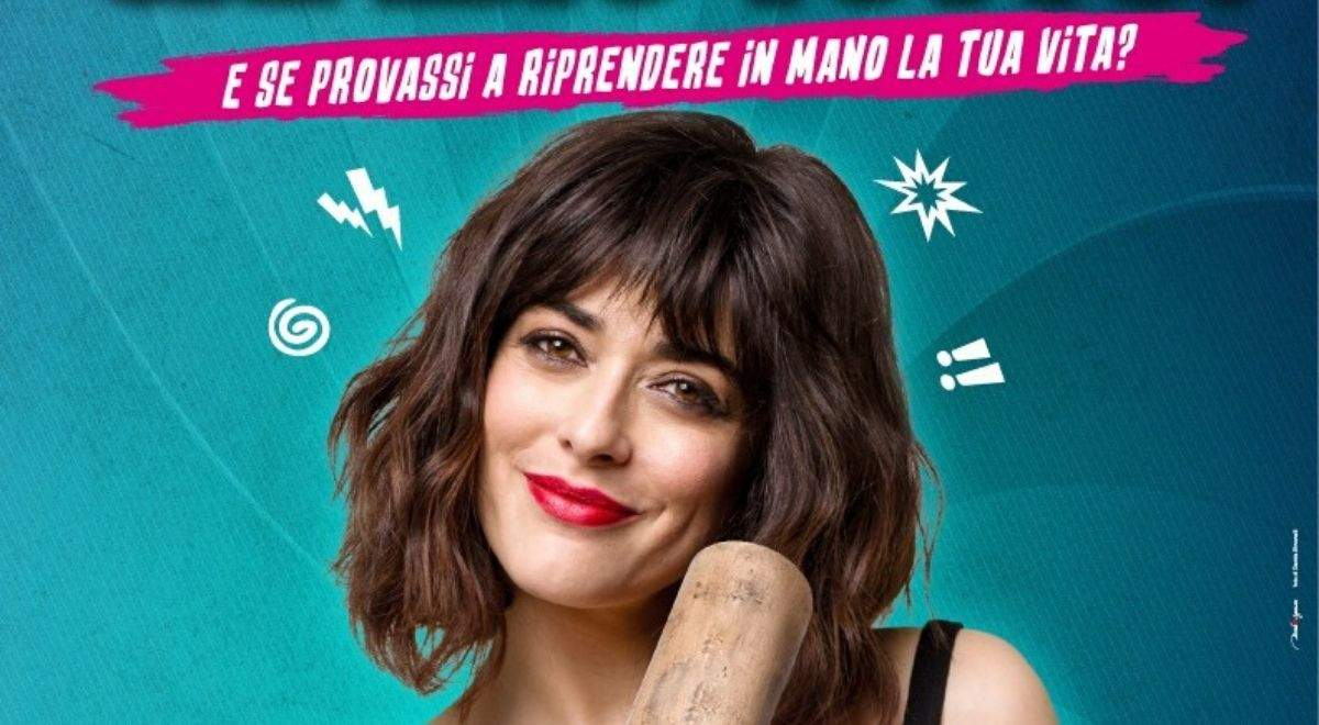 Cambio Tutto! in streaming su Prime Video: trama, trailer e cast