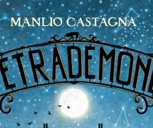 Manlio Castagna Petrademone