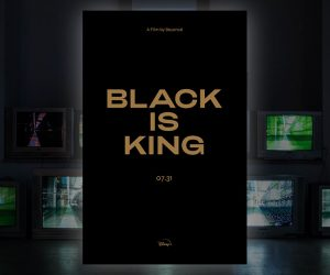 Black Is King Beyonce