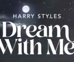 Harry Styles Calm