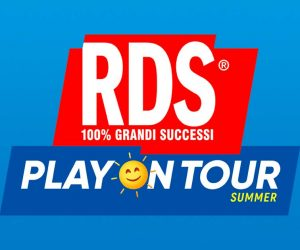 RDS Play On Tour 2020