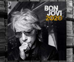 Bon Jovi 2020 album