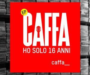 Caffa testi canzoni EP