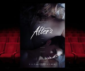After 2 poster