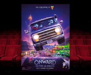 Onward oltre la magia film 2020