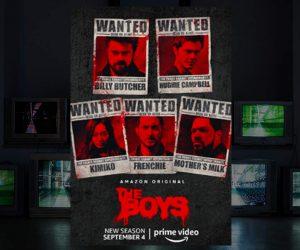 the Boys 2 teaser trailer