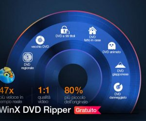 WinX DVD Ripper download gratis