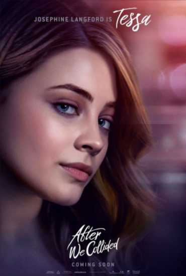 Josephine Langford After 2