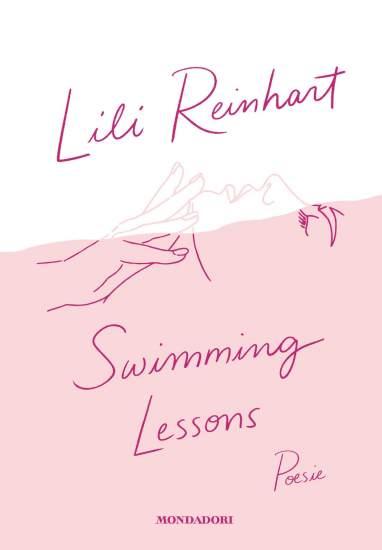 Lili Reinhart Swimming lessons poesie